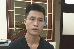 Hà Nội: Nam thanh niên sát hại bạn gái rồi cướp xe máy