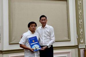 Phó Bí thư thường trực TPHCM: 'Ông Đoàn Ngọc Hải không muốn làm thì nên cho nghỉ'