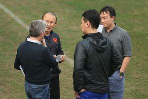 Thầy Park được Thái Lan mời lương cao, VFF hành động bất ngờ