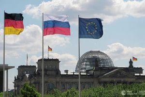 Vì sao Đại sứ Ukraine tại Berlin cáo buộc các chính trị gia Đức 'phản bội'?
