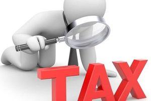 Thẩm quyền xóa nợ tiền thuế, tiền chậm nộp, tiền phạt trong Luật Quản lý thuế (sửa đổi)