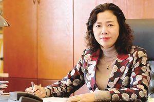 Thứ trưởng Bộ Tài chính Vũ Thị Mai: Đổi mới, sáng tạo để phát huy hơn nữa vai trò của Báo Hải quan