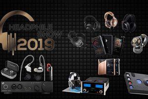 Triển lãm Headphile Show 2019 lần đầu tiên tổ chức tại Tp.HCM sẽ diễn ra từ 29-30/6