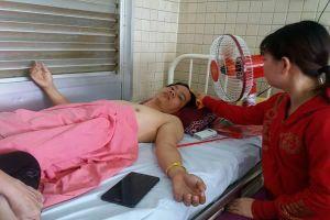 BV Chợ Rẫy tập huấn lại quy trình an toàn người bệnh sau khi khoan nhầm chân