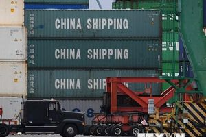Mỹ: Nhiều công ty phản đối áp thuế đối với hàng hóa Trung Quốc