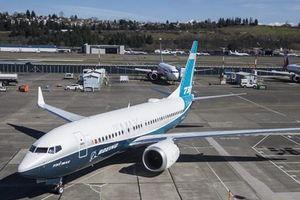 Boeing có thể đổi tên cho dòng máy bay 737 MAX để lấy lại uy tín