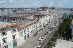 Doanh nghiệp Cuba và Anh tái khẳng định lập trường tăng cường hợp tác