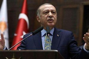 Căng thẳng chưa từng có khi Thổ Nhĩ Kỳ dọa tấn công thẳng vào quân đội Syria