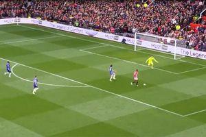 Những bàn thắng đẹp nhất của M.U vào lưới Chelsea ở Premier League