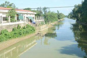 Vụ 'lấy nước kênh ô nhiễm làm nước sạch bán cho dân' sẽ xử lý thế nào?
