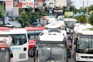 Quy hoạch 12 bãi đỗ xe tại TP. Nha Trang