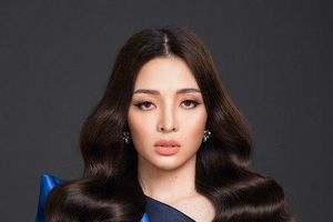 Hoa hậu Trần Phương Hà khoe thần thái quyến rũ sau đăng quang