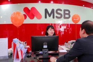 Ngân hàng TMCP Hàng Hải Việt Nam được công nhận đạt chuẩn Basel II