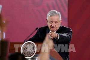 Tổng thống Mexico: Mexico có thể thắng trong cuộc chiến thương mại với Mỹ