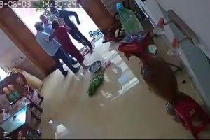 Quảng Nam: Khởi tố 3 đối tượng xông vào nhà hành hung phụ nữ