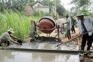 BICEM trúng thầu cung cấp xi măng hơn 122 tỷ tại Bình Định