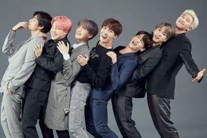 Fan meeting BTS tại Busan: Lộ diện sân khấu Fire phiên bản 'nhắng nhít' đến từ anh cả Jin