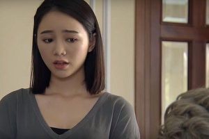 'Nàng dâu order' tập 21: Bị bà chồng đuổi khỏi nhà, Lan Phương quyết định ly dị chồng