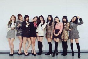 Vượt qua BlackPink, 'Fancy' của Twice tiếp tục làm nên chuyện khi phá kỉ lục trên BXH Melon 2019
