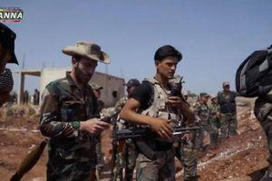 Syria: 'Hổ Syria' lần đầu tiên tiến vào địa phận tỉnh Idlib kể từ năm 2014