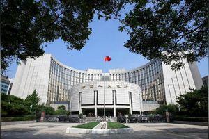 Ngân hàng trung ương Trung Quốc bơm vốn, giai đoạn hai của cắt giảm RRR có hiệu lực