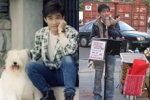 'Lưu Đức Hoa' của Đài Loan treo cổ tự vẫn ở tuổi 57 khiến nhiều người bàng hoàng