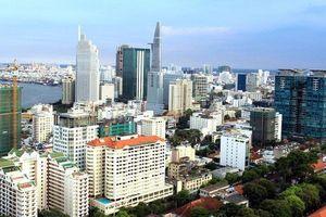 TP. Hồ Chí Minh có nơi lún 0,8 m do khai thác nước ngầm quá mức