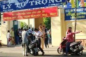 Khánh Hòa: Có 668 bài thi môn toán vào lớp 10 bị điểm 0