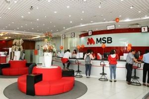 MSB được áp dụng tiêu chuẩn Basel II từ 1/7