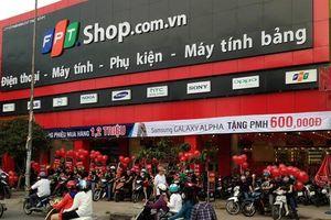 Tận dụng hơn 540 cửa hàng, FPT Retail 'dấn thân' vào bưu chính, chuyển phát