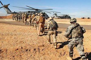 Mỹ điều thêm 1.000 quân đến Trung Đông hòng cảnh cáo Iran