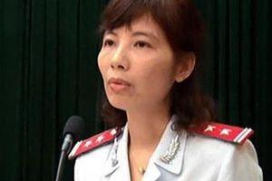 3 cán bộ trong đoàn thanh tra Bộ Xây dựng tại Vĩnh Phúc bị khởi tố