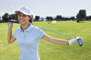 7 động tác khởi động trước khi chơi golf không thể bỏ qua
