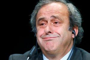 Michel Platini bị bắt giữa lúc điều tra về giải thưởng World Cup 2022