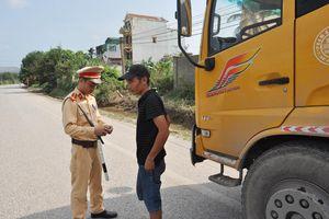 Quảng Ninh: Tiếp tục tăng cường đảm bảo trật tự ATGT để giảm thiểu TNGT