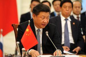 Trung Quốc tham vọng lập 'NATO châu Á'?