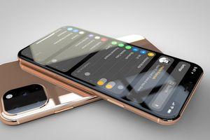 Giá iPhone mới sẽ đắt lên do căng thẳng thương mại Mỹ - Trung