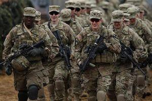 Mỹ điều thêm quân đối phó Iran, Trung Quốc vội vã lên tiếng