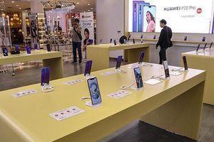 Hé lộ số tiền 'khủng' Huawei thiệt hại sau trừng phạt của Mỹ