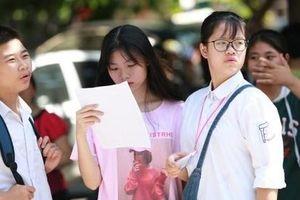 Điểm chuẩn lớp 10 ở Lâm Đồng năm 2019