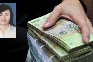 Thủ quỹ bị tố chiếm đoạt hơn 1 tỷ đồng