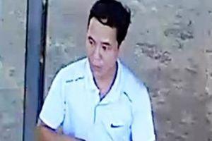 Camera ghi hình tên trộm 'cao tay' ở Hà Nam