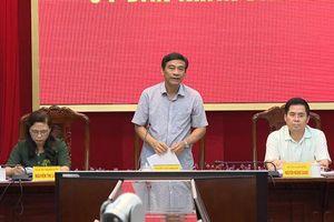 Thái Bình tăng trưởng kinh tế ổn định và sử dụng hiệu quả ngân sách Nhà nước