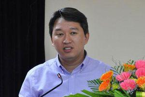 Chân dung Phó Chánh Văn phòng Trung ương Đảng 43 tuổi