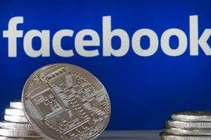 Tiền số Libra của Facebook sẽ hoạt động vào nửa đầu năm 2020