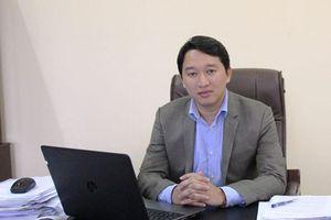 Chân dung tân Phó Chánh Văn phòng Trung ương Đảng 43 tuổi