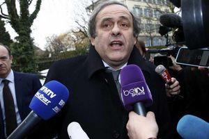 Huyền thoại Michel Platini từng nhận hối lộ, mất ghế Chủ tịch UEFA thế nào?