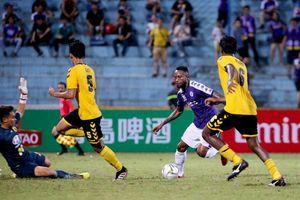 Trực tiếp Hà Nội FC vs Ceres Negros, bán kết lượt đi AFC Cup 2019