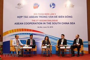 ASEAN và vấn đề lựa chọn cơ chế trong giải quyết các tranh chấp trên Biển Đông