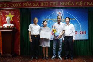 Trao giải báo chí tỉnh Quảng Ngãi lần thứ XI